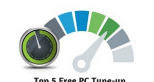 Top 5 Free PC Tune-up Software for your Laptop or Computer
