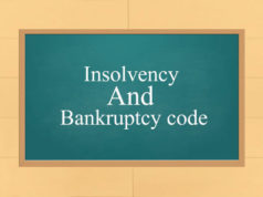 A Simple Guide to The Insolvency And Bankruptcy Code