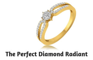 The Perfect Diamond Radiant