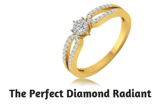 The Perfect Diamond Radiant