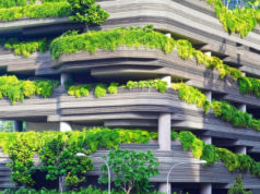 5 Areas Where Green Building Construction Helps