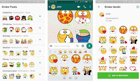 Emojidom stickers for WhatsApp free -WAStickerApps