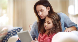 Online Safety Tips for Children and Non Tech Savvy Moms