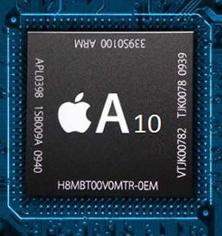 Apple Mobile Processor