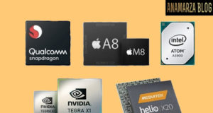 Best Mobile Phone Processors
