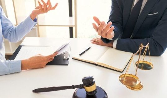 Things To Look For In A Family Lawyer