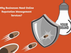 Why businesses need online reputation management services