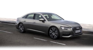 Audi A6 2019, Car of The Year Finalist