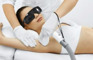 Is It Safe To Go For Bikini Line Laser Hair Removal