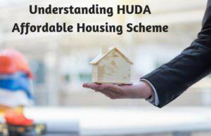 Understanding HUDA Affordable Housing Scheme