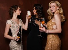 10 Ways to dress up all sexy for parties
