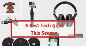 5 Best Tech Gifts This Season