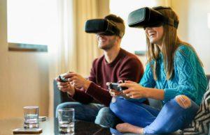 Best Design Tips for VR Games