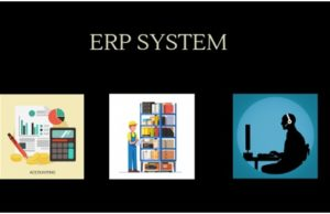 Definitions of ERP and ERP Solutions