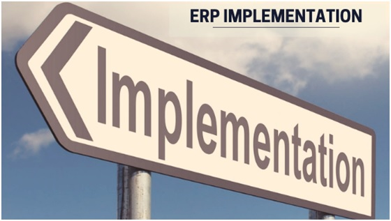 Implementing ERP Solutions