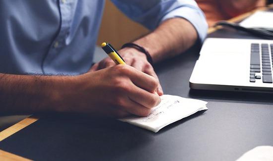 5 Steps Toward Better Writing
