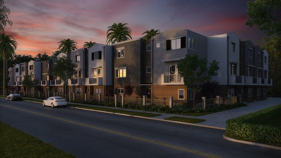 Gated community or Independent apartments