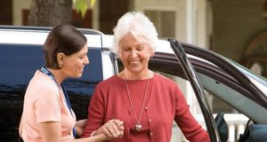 Reasons You Need to Give Extra Attention & Care to Your Aging Parent