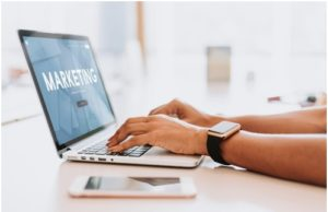 The impact of digital marketing in the educational industry