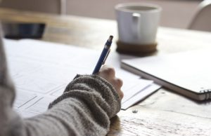 7 Steps to Improve Writing Skills for IELTS exam