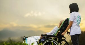Caring for the Disabled and the Elderly with Bidets