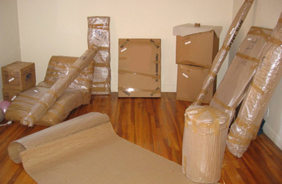 Find the Right Packaging For Shifting Your Home