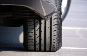 Get the Tyres That Your SUV Deserves