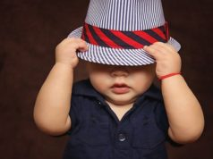 How to Dress the Toddler for Their First Photography Session at the Studio?