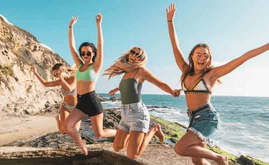 Latest 7 Beachwear for Beach Vacations