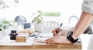 How to Write Your Own Competency Demonstration Report