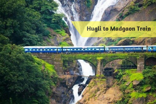 Hugli to Madgaon
