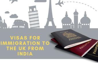 Visas For Immigration