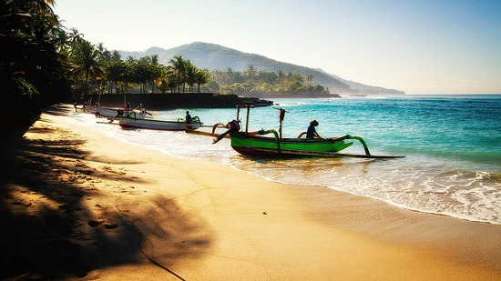 Why Is Bali The Perfect Honeymoon Destination