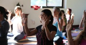 Yoga Teacher training In India - 02