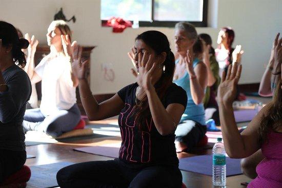 Yoga Teacher training In India - 02