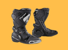 Durable, Fastidious, Protective - Forma Riding Boots