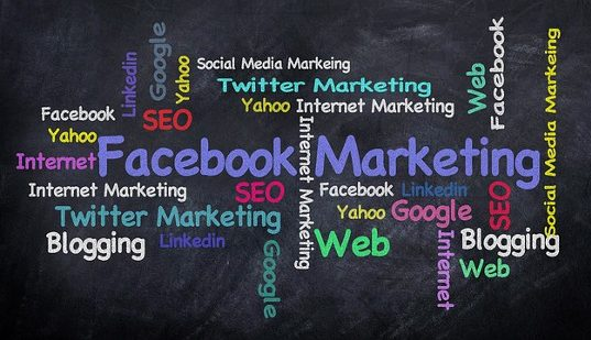 Social Media Marketing Blogs Tips 2019