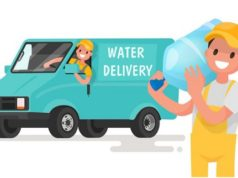 Top Ten Reasons for Choosing Online water delivery Services