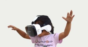 7 Ways in Which VR Can Aid in Learning