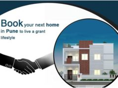 Book your next home in Pune to live a grant lifestyle