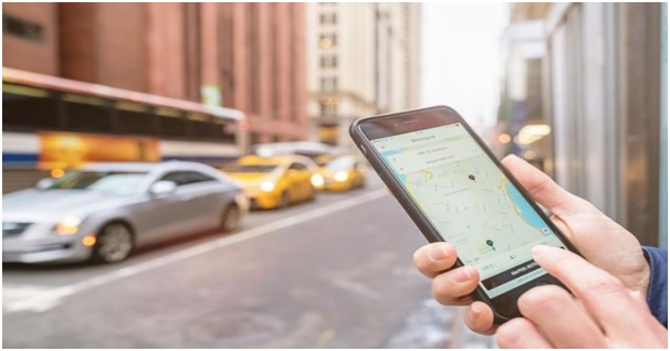 How We Can Get Services from Uber Cars for Rent in London
