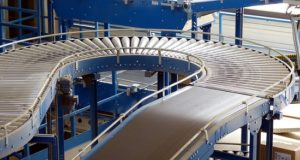 How to Choose the Right Conveyor Type for Your Business