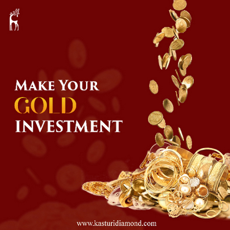 Make Your Gold Investment