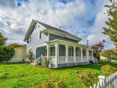 New Life for Old Houses: Breathing New Life into a Vintage House