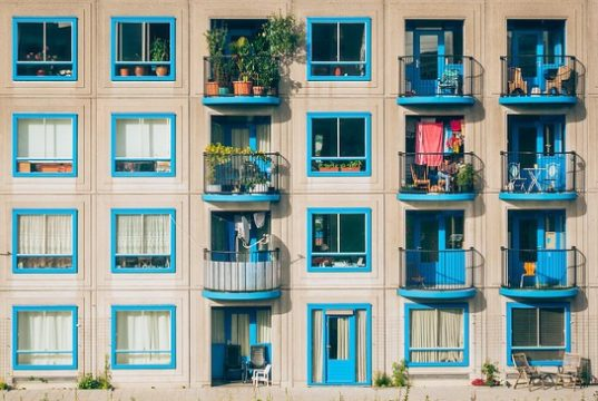 Tips for moving in an apartment in Austin