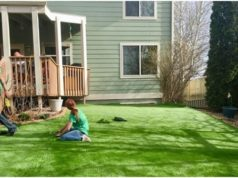 What benefits do you get from the Best Artificial Grass Installation