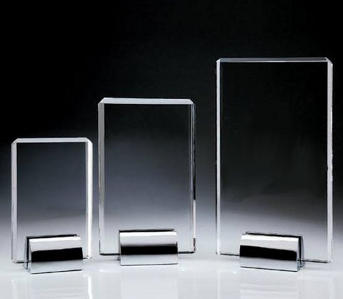 All you need to know about recycled plaque awards