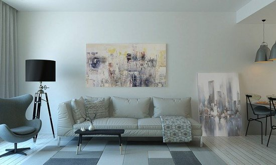 4 Expert Tips To Decorate Your Home After Moving In
