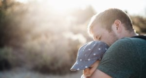 4 Ways to Enjoy Your Single Parent Life
