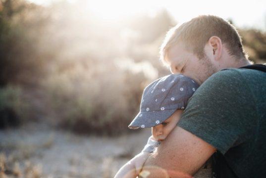4 Ways to Enjoy Your Single Parent Life